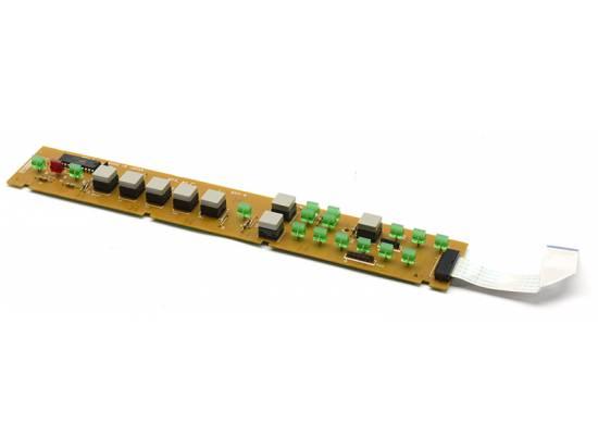 Okidata Operator Panel LQSX / LQSW (55050601)