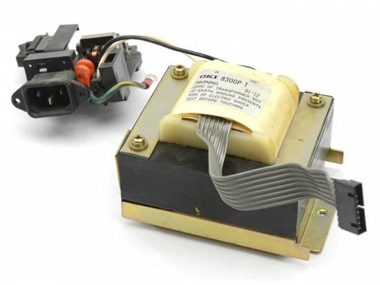 Okidata Transformer - 120 Volt (56407201)