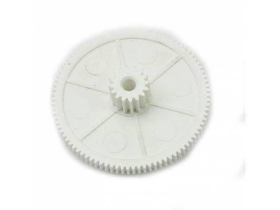 Okidata Line Feed Motor Gear (51219001)