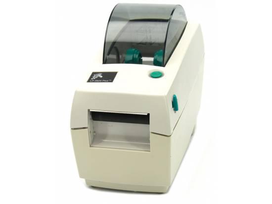 Zebra LP2824 Plus Bar Code Printer