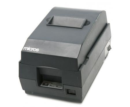 TM-U200B Receipt Printer - Black