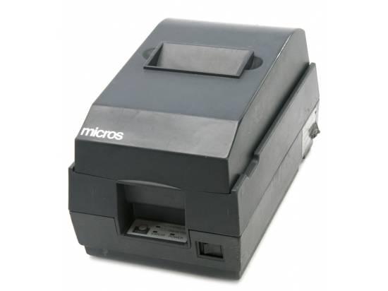 Epson TM-U200B Receipt Printer - Black