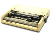 Okidata Microline 182 Printer - Epson / IBM Emulation (GE5250B) - Grade A