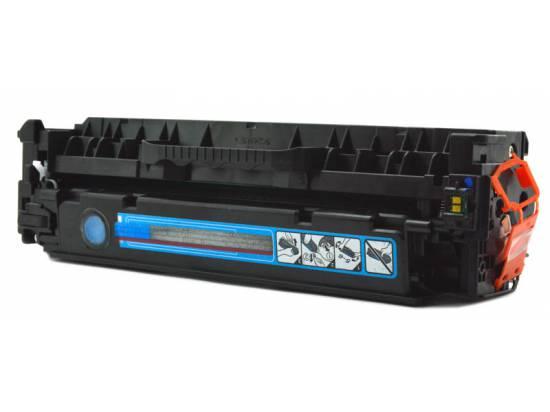 HP CC531A Toner Cyan Compatible CP2025 series