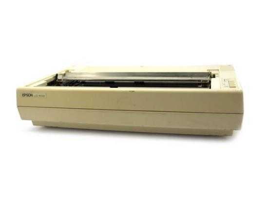 Epson LQ1500 / Epson LQ-1500 Impact Printer