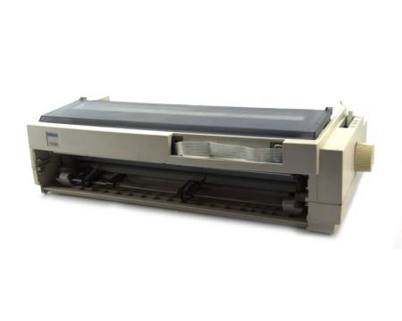 Driver: Epson FX-2180 Impact Printer