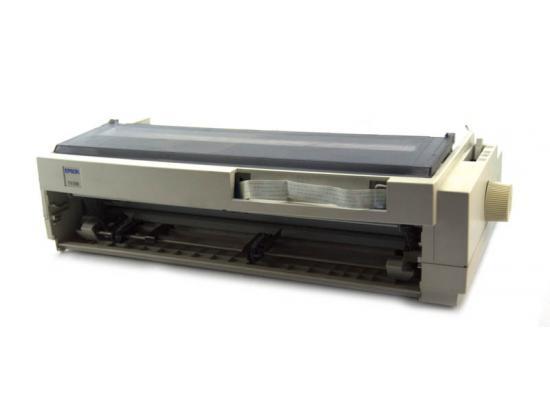 Epson FX-2180 Dot Matrix Printer - Grade A
