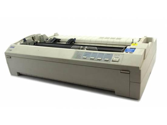 Epson FX-1180 Dot  Matrix Printer - Grade A