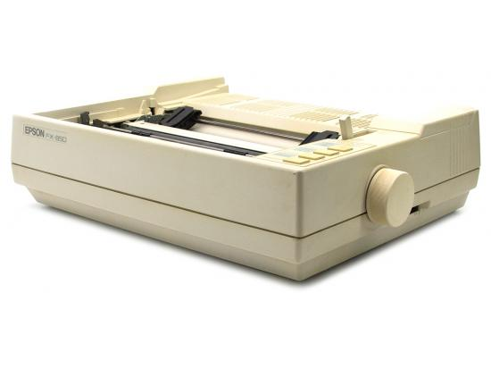 Epson FX850 Dot Matrix Printer