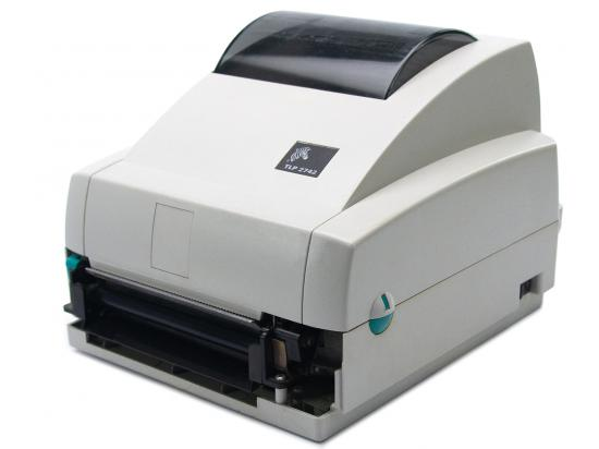 Zebra TLP2742 Printer